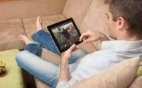 Come guardare la tv su iPad